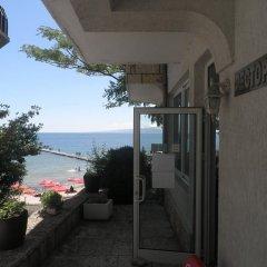 Отель Oasis Балчик пляж