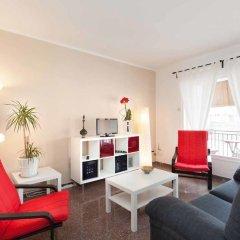 Отель Apartamento Sant Joan комната для гостей фото 3