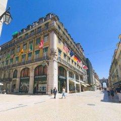Hotel Duas Nações Лиссабон фото 4