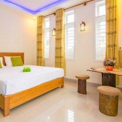 Отель Fusion Villa Вьетнам, Хойан - отзывы, цены и фото номеров - забронировать отель Fusion Villa онлайн комната для гостей фото 3