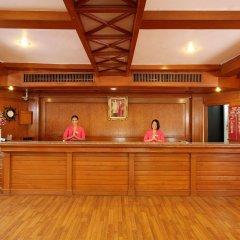 Отель Best Western Phuket Ocean Resort интерьер отеля фото 2
