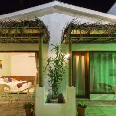 Отель Liberty Guest House Maldives
