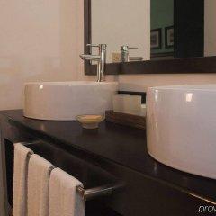 Отель Sandy Haven Resort ванная