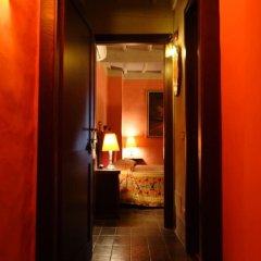 Отель Locanda Viani Италия, Сан-Джиминьяно - отзывы, цены и фото номеров - забронировать отель Locanda Viani онлайн интерьер отеля фото 3