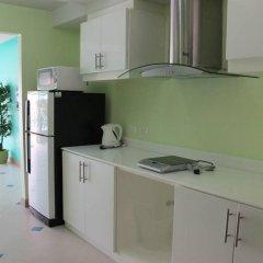 Апартаменты Condor Apartment в номере