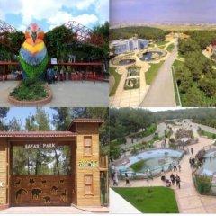 Kargul Hotel Турция, Газиантеп - отзывы, цены и фото номеров - забронировать отель Kargul Hotel онлайн фото 2