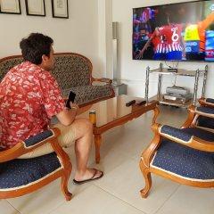 Отель Hostal Boutique La Mercedes Колумбия, Кали - отзывы, цены и фото номеров - забронировать отель Hostal Boutique La Mercedes онлайн удобства в номере фото 2