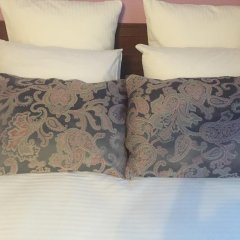 Мини-отель Лефорт комната для гостей фото 3