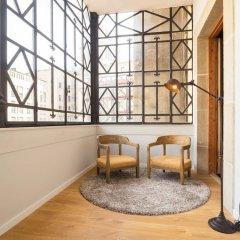 Апартаменты Rent Top Apartments Rambla Catalunya Барселона ванная