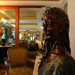 Maria Condesa Boutique Hotel интерьер отеля