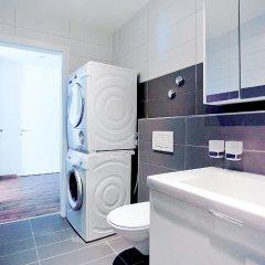 Апартаменты Premium Apartments By Livingdowntown Цюрих ванная