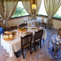 Отель Villa dei giardini Агридженто в номере