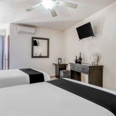 Hotel Guadalajara Express удобства в номере