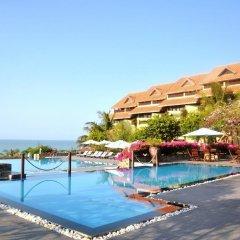 Отель Romana Resort & Spa детские мероприятия фото 2
