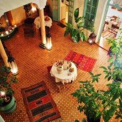 Отель Riad Helen Марокко, Марракеш - отзывы, цены и фото номеров - забронировать отель Riad Helen онлайн с домашними животными