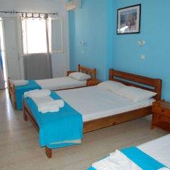 Hotel Kalisperis комната для гостей фото 5