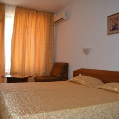 Hotel Genada Свети Влас комната для гостей фото 5