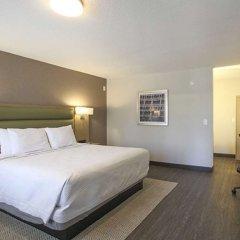 Отель GreenTree Pasadena Inn США, Пасадена - отзывы, цены и фото номеров - забронировать отель GreenTree Pasadena Inn онлайн комната для гостей фото 3