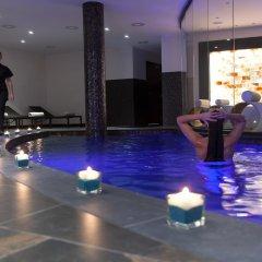 Отель Westminster Hotel & Spa Франция, Ницца - 7 отзывов об отеле, цены и фото номеров - забронировать отель Westminster Hotel & Spa онлайн бассейн фото 2