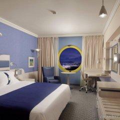Отель Holiday Inn Athens Attica Av. Airport West комната для гостей фото 4