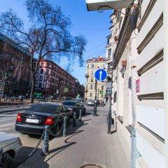 Гостиница SuperHostel на Пушкинской 14 в Санкт-Петербурге - забронировать гостиницу SuperHostel на Пушкинской 14, цены и фото номеров Санкт-Петербург фото 9