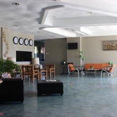 Отель Green One Hotel Филиппины, Лапу-Лапу - отзывы, цены и фото номеров - забронировать отель Green One Hotel онлайн интерьер отеля