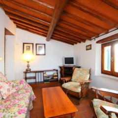 Отель Locazione Turistica Podere Berrettino.1 Реггелло комната для гостей фото 4