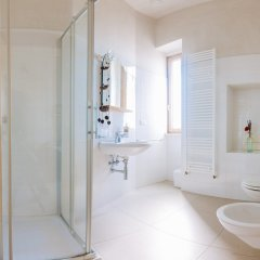 Отель Piccapane Кутрофьяно ванная фото 2