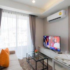 Апартаменты 6th Avenue Phuket Apartments комната для гостей фото 4