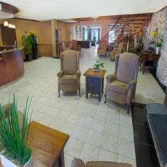 Отель Universel Канада, Квебек - отзывы, цены и фото номеров - забронировать отель Universel онлайн интерьер отеля фото 2