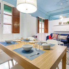 Апартаменты Valencia Flat Rental - Apartment Historical Center
