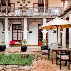 Отель Fort Square Boutique Villa Шри-Ланка, Галле - отзывы, цены и фото номеров - забронировать отель Fort Square Boutique Villa онлайн фото 12