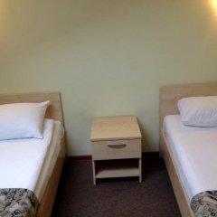 Гостиница Ирис сейф в номере