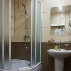 Гостиница Годунов ванная фото 2