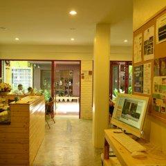 PanPan Hostel Bangkok Бангкок спа
