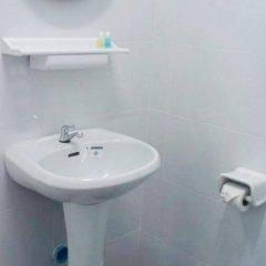 Отель Peace Lanta Mansion Ланта ванная