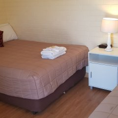 Отель Bondi Motel комната для гостей
