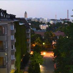 Отель Helsinki Apartment Финляндия, Хельсинки - отзывы, цены и фото номеров - забронировать отель Helsinki Apartment онлайн фото 2