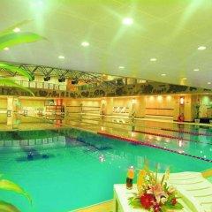 Отель Beijing Jintai Hotel Китай, Пекин - отзывы, цены и фото номеров - забронировать отель Beijing Jintai Hotel онлайн бассейн