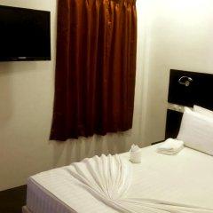 Отель Seven Corals удобства в номере