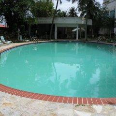 Отель Verona Resort & Spa Тамунинг бассейн фото 2