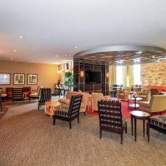 Отель Cambria Hotel Akron - Canton Airport США, Юнионтаун - отзывы, цены и фото номеров - забронировать отель Cambria Hotel Akron - Canton Airport онлайн помещение для мероприятий