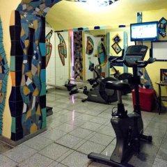 Grand Hotel Downtown фитнесс-зал фото 3