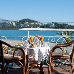 Molfetta Beach Hotel балкон