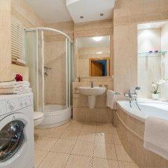 Апартаменты P&O Apartments Tamka ванная