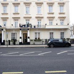 Отель Huttons Hotel Великобритания, Лондон - отзывы, цены и фото номеров - забронировать отель Huttons Hotel онлайн фото 12