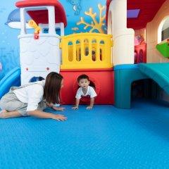 Отель Amata Resort Пхукет детские мероприятия фото 2