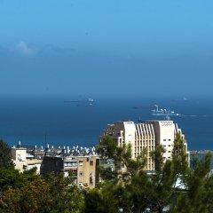 Отель Satori Haifa Хайфа пляж