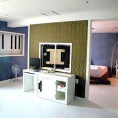Отель In the Business Hotel Южная Корея, Тэгу - отзывы, цены и фото номеров - забронировать отель In the Business Hotel онлайн спа фото 2
