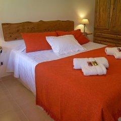 Отель Posada del Angel Сан-Рафаэль комната для гостей фото 4